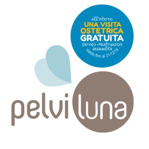 I prodotti Pelviluna GYM e STIM contengono il coupon per visita ostetrica gratuita