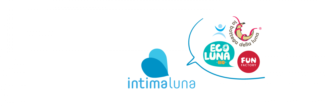 Intimaluna-Ecoluna-Mooncup-Fun Factory - La Bottega della Luna